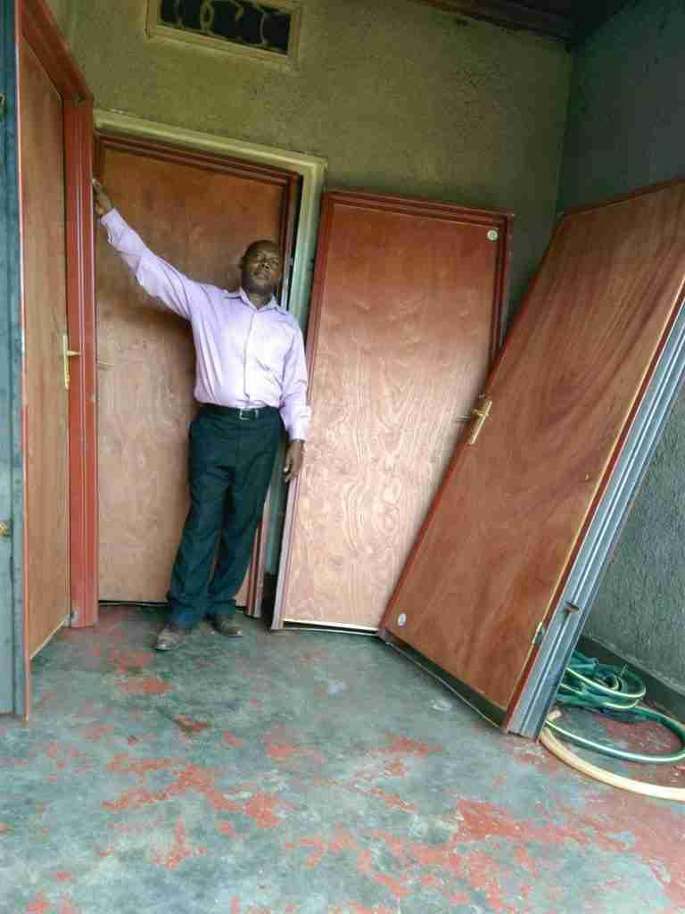 Update from Rwanda 5
