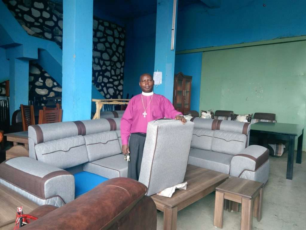 ICCEC Rwanda Micro-Business