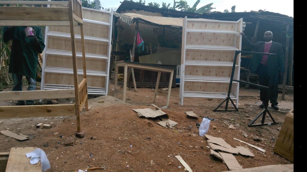 Update from Rwanda 9