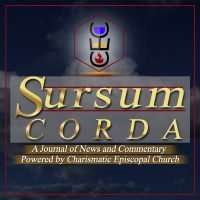 Sign up the Sursum Corda Newsletter