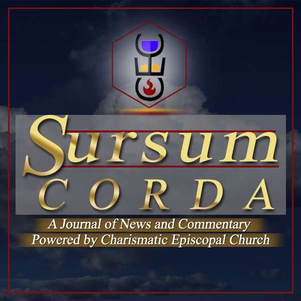 Sign up the Sursum Corda Newsletter 1