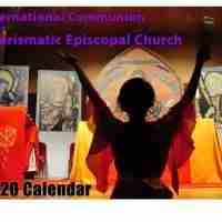Az ICCEC naptár készen áll