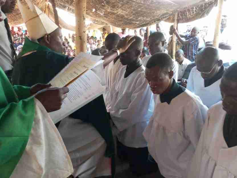 Charismatic Episcopal Church Malawi 8