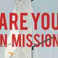 მისიაზე ხართ?