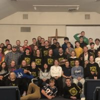 Northeast Youth and Young Adult Retreat