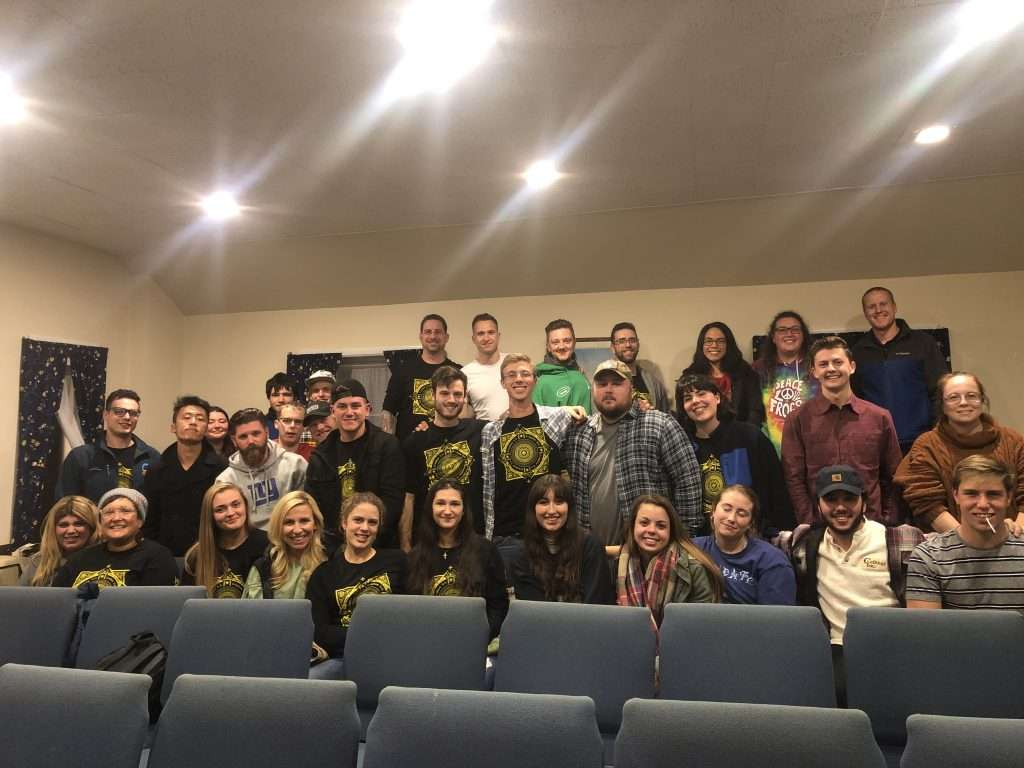 Northeast Youth and Young Adult Retreat 5
