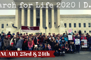 March for Life 2020