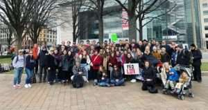 March For Life Recap: The Battle is Won on Our Knees 1