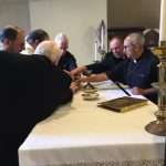 Primates Council Spring 2020 Meets in San Clemente 3