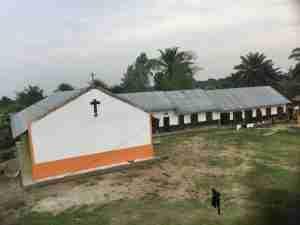 uganda school mt Zion