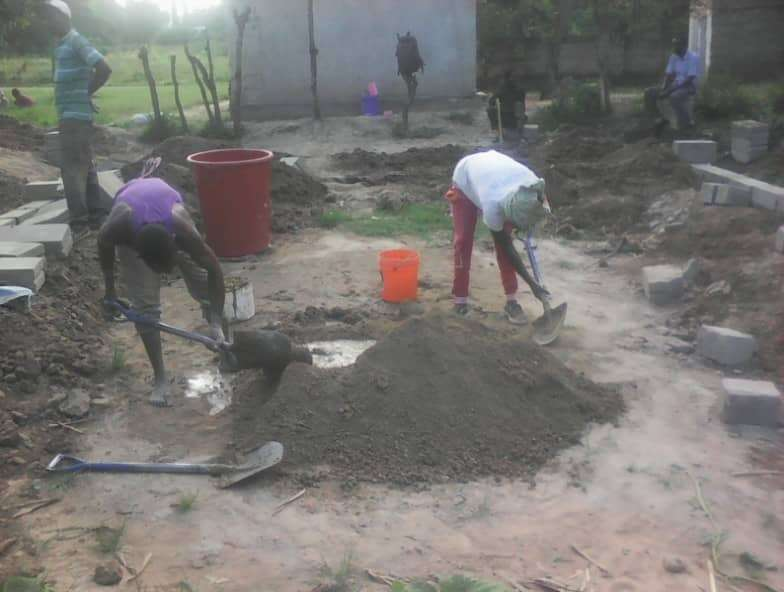 Wonderful Progress in Tanzania 1