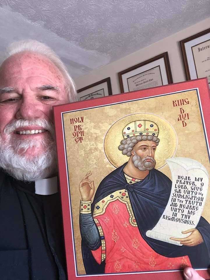 Icon of DAVID 21
