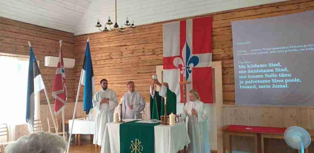 CEC Estonian Summer camp 2020 1