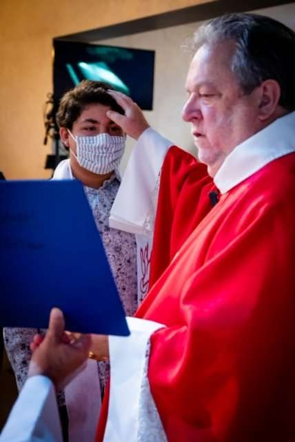 Confirmations at Cathedral Church of the Intercessor 6