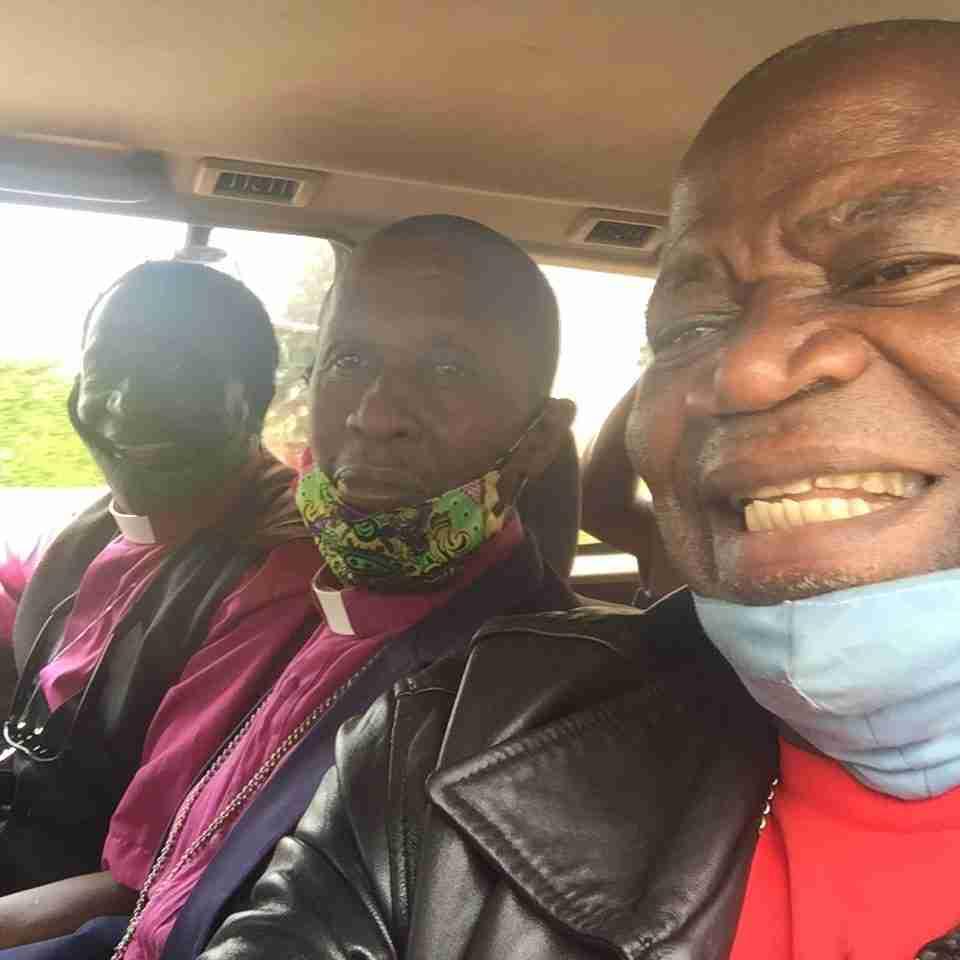 Uganda Development 3