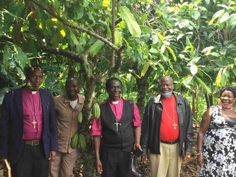 Uganda Development 1