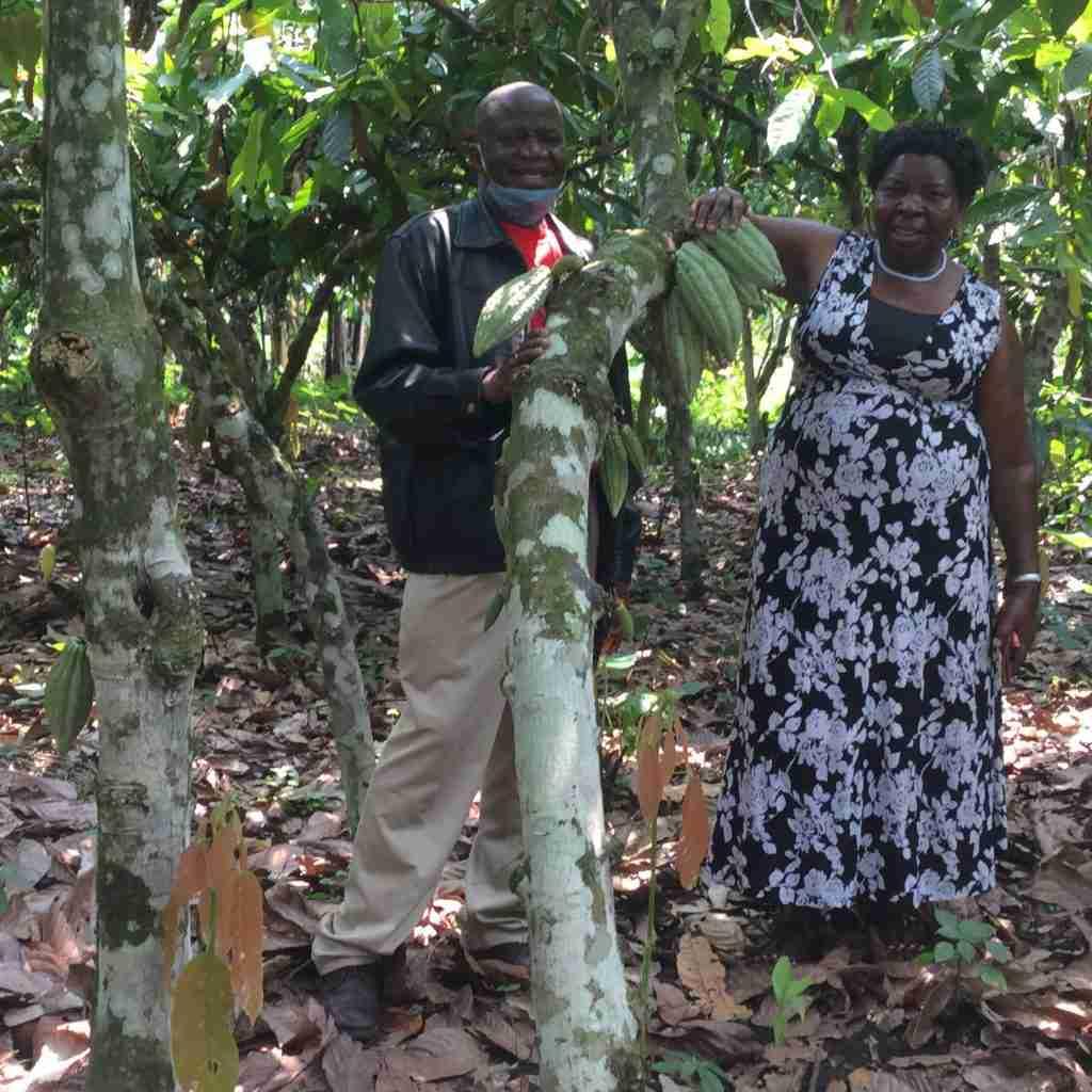 Uganda Development 2