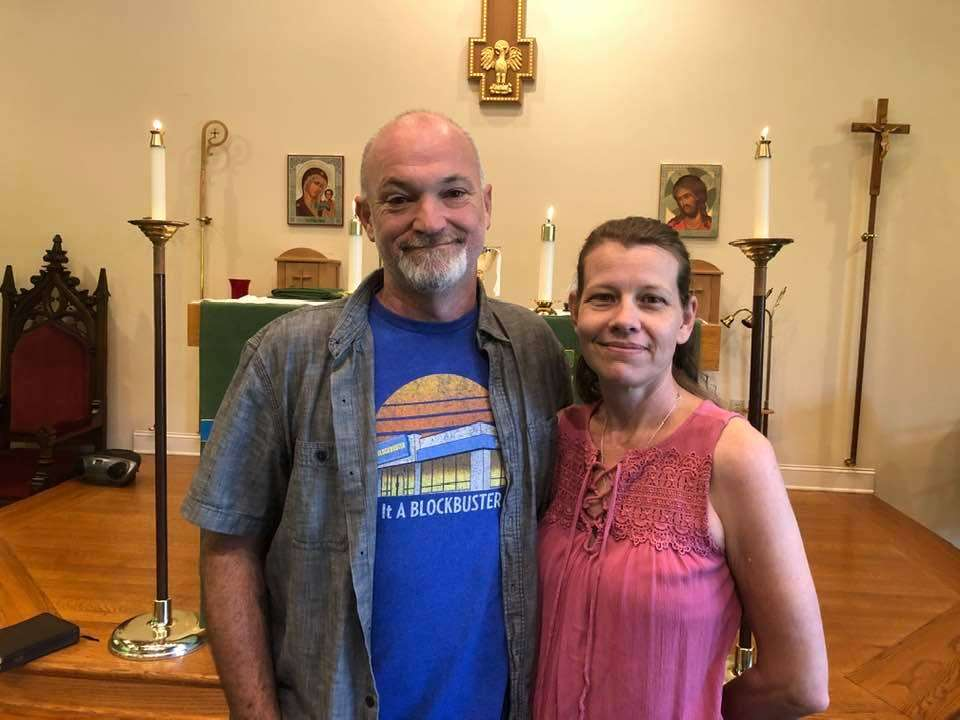 Couple Names community Missionaries 1