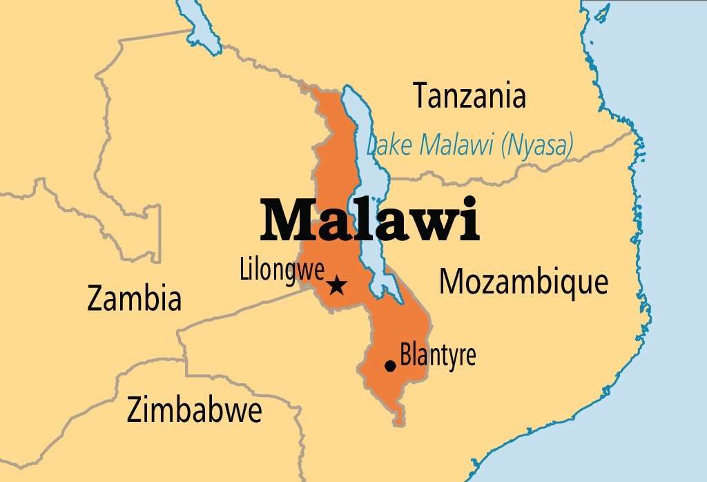 CEC of Malawi 1