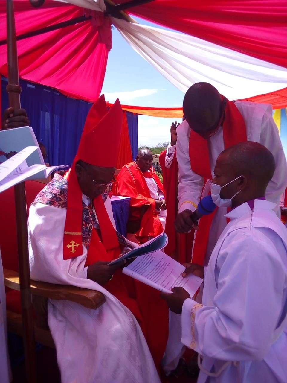 2020 UPDATE FROM KENYA
