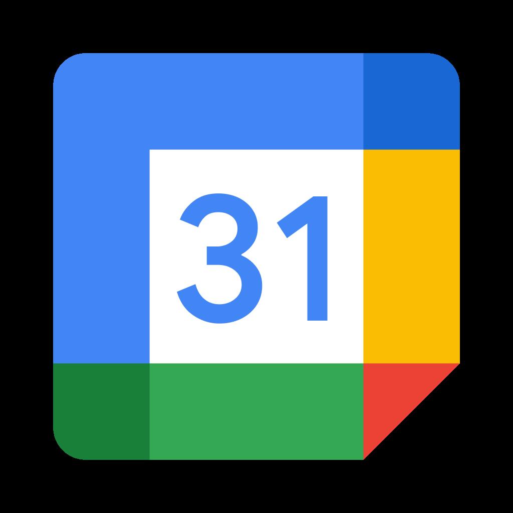 The ICCEC Liturgical Google Calendar