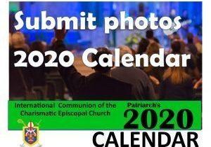 Calendr 2020